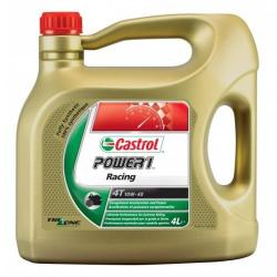 Castrol Power1 Racing 4T 10W-40 (4L)