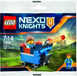 LEGO Mini Fortrex-ul lui Robin (30372)