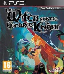 NIS America The Witch and the Hundred Knight (PS3)