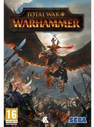 SEGA Total War Warhammer (PC)