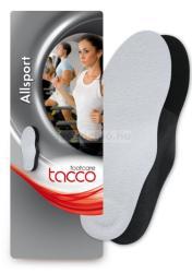 Tacco Footcare Allsport sport harántemelős lúdtalpbetét (649)