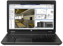 HP ZBook 15 J8Z47EA