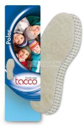 Tacco Footcare Polar - gyapjú-latex téli talpbetét (643)