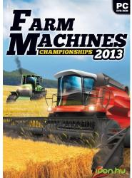 PlayWay Farm Machines Championships 2013 (PC)