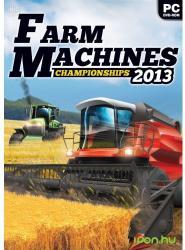 PlayWay Farm Machines Championships 2013 (PC)