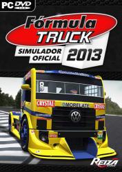 Reiza Formula Truck (PC)