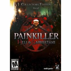 Nordic Games Painkiller Hell & Damnation [Collector's Edition] (PC)
