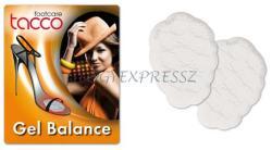 Tacco Footcare Gel Balance - Féltalpbetét (654)