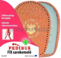 PEDIBUS FIX - Sarokemelő (3007)