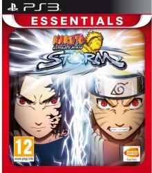 Namco Bandai Naruto Ultimate Ninja Storm [Essentials] (PS3)