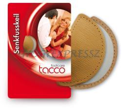 Tacco Footcare Senkfusskeil - Lúdtalp-ék (624)
