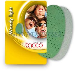 Tacco Footcare Easy Woody - Légpárnás féltalpbetét (619)