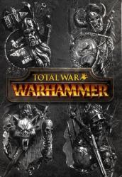 SEGA Total War Warhammer [Limited Edition] (PC)
