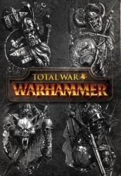 SEGA Total War Warhammer [Limited Edition] (PC)