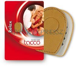 Tacco Footcare Relax - Sarokemelő, kivehető karikával (626)