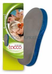 Tacco Footcare Supergel - Gél talpbetét, női méret (656)