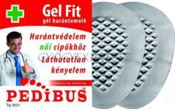 PEDIBUS Gel Fit - Harántpárna magassarkú cipőbe (3021)
