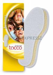 Tacco Footcare Summer - pamut talpbetét (639)