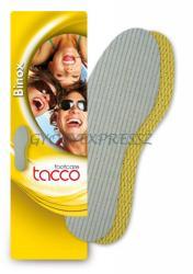 Tacco Footcare Binox - Légpárnás talpbetét (645)