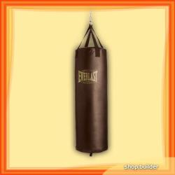 Everlast Brown Vintage Empty