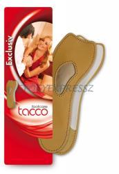 Tacco Footcare Exclusiv - Boltozat emelő talpbetét (621)