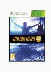 Activision Guitar Hero Live (Xbox 360)
