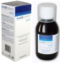 Mucotherapy Wash oldat 250ml