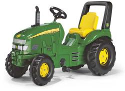 Rolly Toys Tractor Cu Pedale 035632