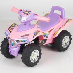 Chipolino ATV 140