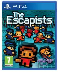 Team 17 The Escapists (PS4)