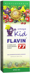 Flavin77 Omega Kid szirup 250ml