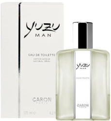 Caron Yuzu Man EDT 125ml