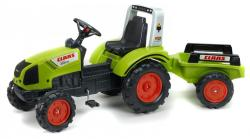 FALK Tractor Claas Arion Cupa si Remorca 2040N