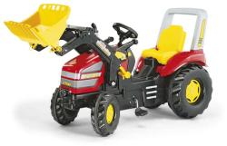Rolly Toys Tractor Cu Pedale 046775