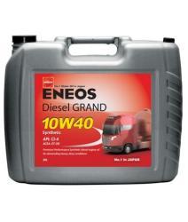 ENEOS Diesel Grand 10W-40 (20L)