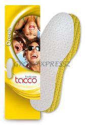 Tacco Footcare Ocean Pamut frottir talpbetét (637)