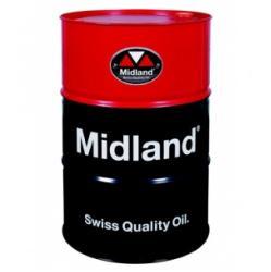 Midland Super Diesel SAE 10W-40 (208L)