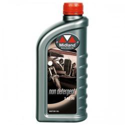 Midland Non Detergent SAE 30 (1L)