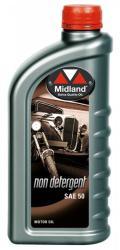 Midland Non Detergent SAE 50 (1L)