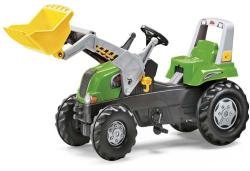 Rolly Toys Tractor Cu Pedale 811465