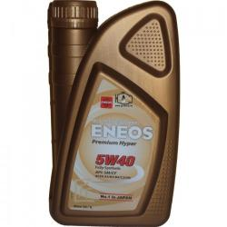 ENEOS Premium Hyper 5W-40 Fully Synthetic Long Life (1L)