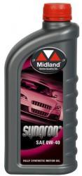 Midland Synqron SAE 0W-40 (1L)