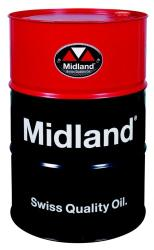 Midland Avanza SAE 10W-40 (206L)