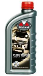 Midland Super Diesel SAE 10W-40 (1L)