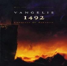 Vangelis 1492 - Conquest Of Paradise