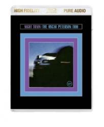 Oscar Peterson Night Train - livingmusic - 115,00 RON