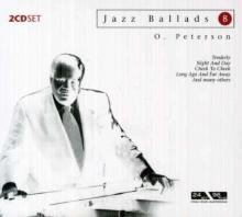 Oscar Peterson Jazz Ballads