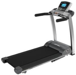 Life Fitness F3 Track
