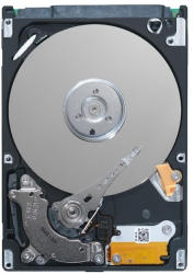 "Dell 3.5"" 2TB 7200rpm 400-ACLO"