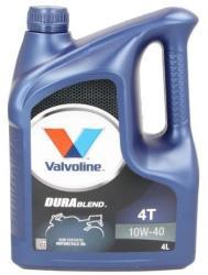 Valvoline Durablend 4T 10W-40 (4L)
